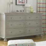 Dolce Babi Naples Double Dresser