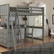 Top Loft Beds