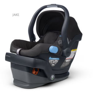 Mesa in Jake (Black) car seat