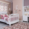 romina cleopatra double bed conversion