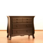 romina nerva collection 3 drawer dresser