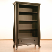 romina nerva collection bookcase