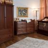 Romina Verona Convertible Crib