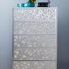 romina new york 5 drawer chest