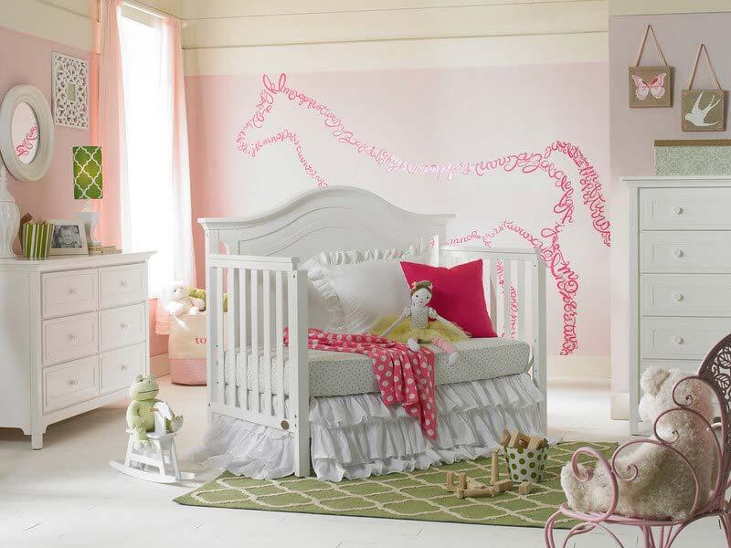 Ti Amo Catania Day Bed Conversion Snow White