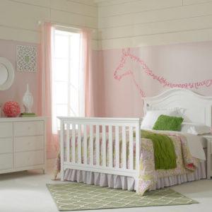 Ti Amo Catania Full Bed Conversion Snow White Room Scene