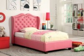 cm7016pk leather bed