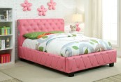 cm7056pk leather bed