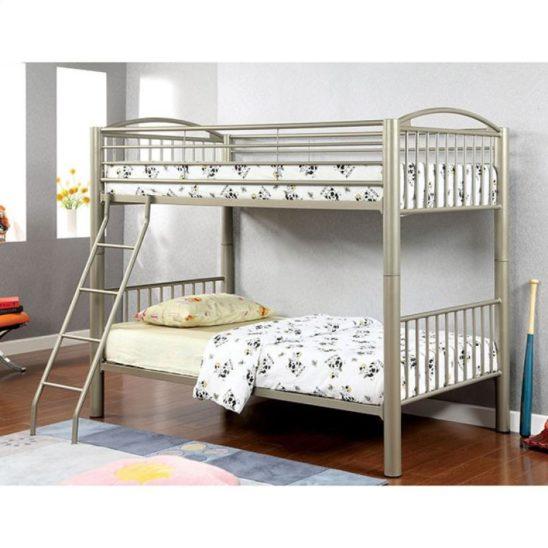cmbk1037 Metal Bunk Bed