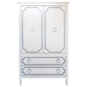 Newport Cottages Beverly Armoire