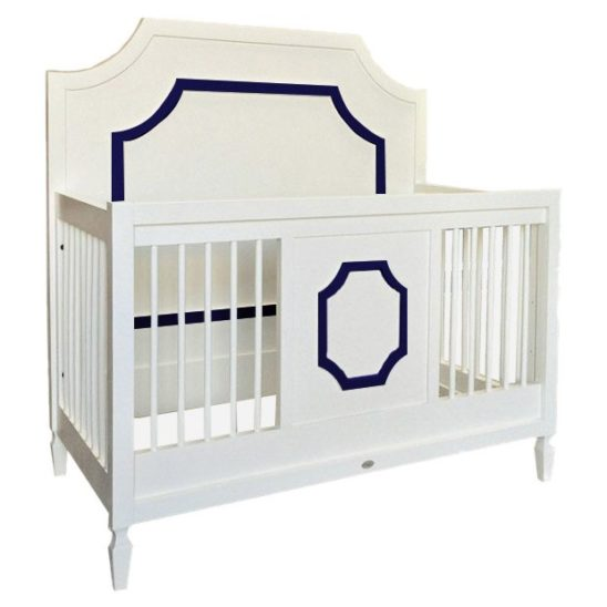 Newport Cottages Beverly Convertible Crib