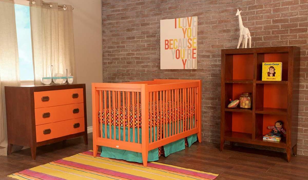 Newport Cottages Devon Crib Kids Furniture In Los Angeles
