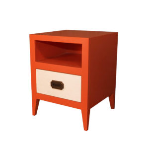 Newport Cottages Devon Nightstand