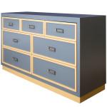 Newport Cottages Max 7 Drawer Dresser