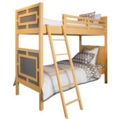 Newport Cottages Max Bunk Bed
