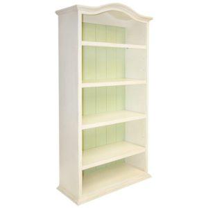 Newport Cottages Eco Bookcase