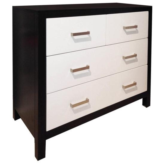 Newport Cottages Ricki 4 Drawer Dresser