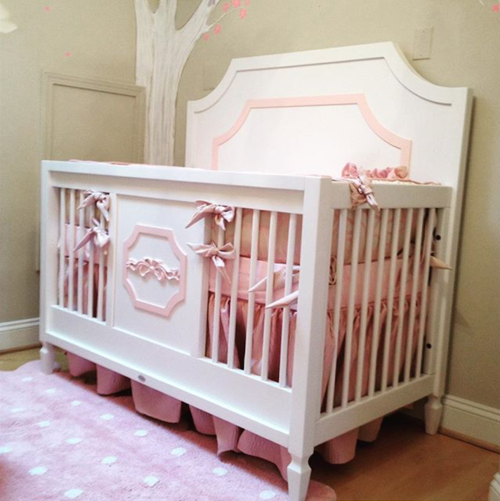 Newport Cottages Beverly Convertible Crib Kids Furniture In Los Angeles