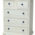 Taylor 5 Drawer Chest 1