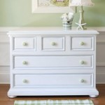Newport Cottages Taylor Changer Dresser