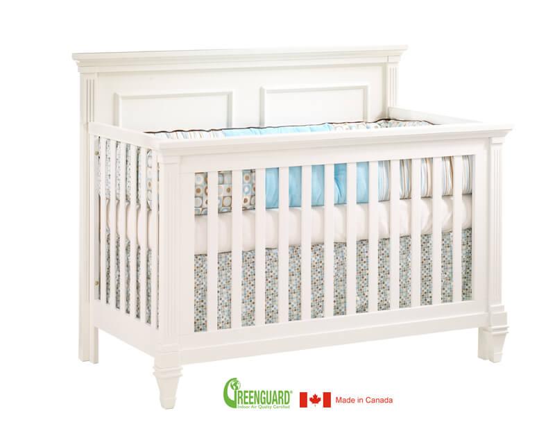 crib dresser set