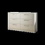 Milano Double Dresser