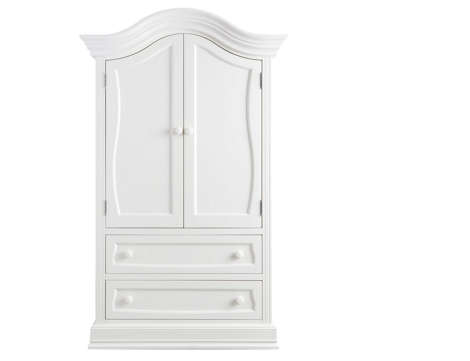 Baby Appleseed Armoire