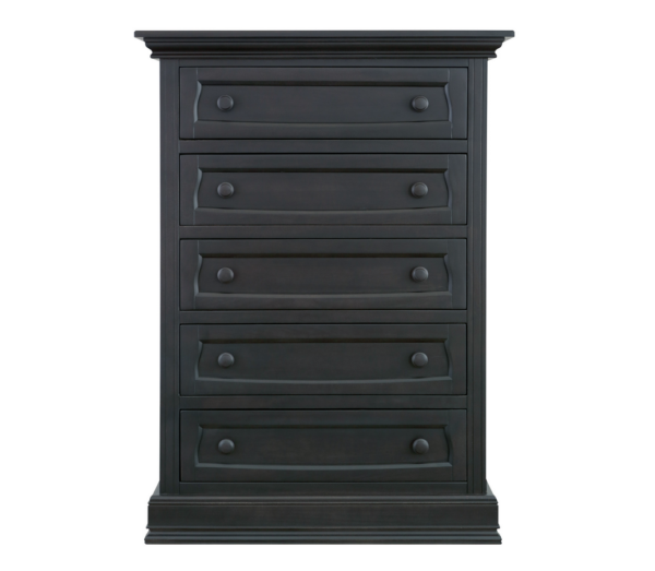 Baby Appleseed 5 Drawer Chest