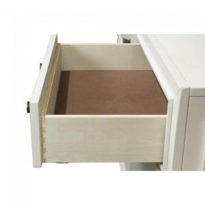 Skyla Double Dresser in Belgium Cream A