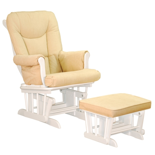 Sleigh Glider Chair Kids Furniture In Los Angeles – Baby Gliding Chair
