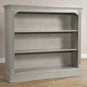 Stella Baby and Child Trinity Collection Hutch Bookcase in Chateau