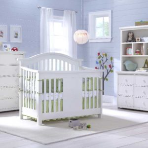 Baby Appleseed Stratford Collection