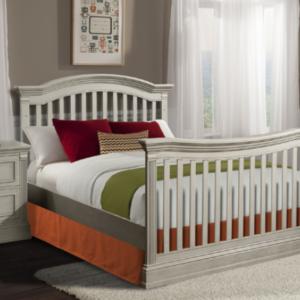 Trinity Crib Full Size Conversion