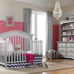 Dolce Babi Venezia Toddler Bed Conversion Misty Grey