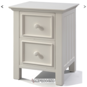 Campground Collection Nightstand