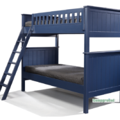 Campground Collection Full over Full Bunk Bed