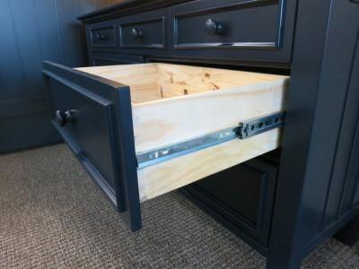 Campground Collection 7 Drawer Dresser