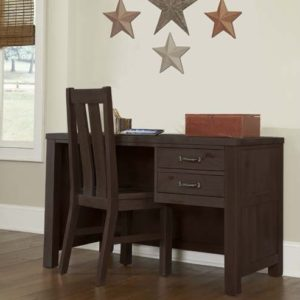 kenwood Collection Desk in Espresso