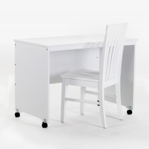 ne kids schoolhouse mobile desk