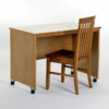 ne kids schoolhouse mobile desk