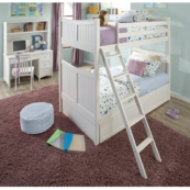 ne kids schoolhouse taylor bunk bed