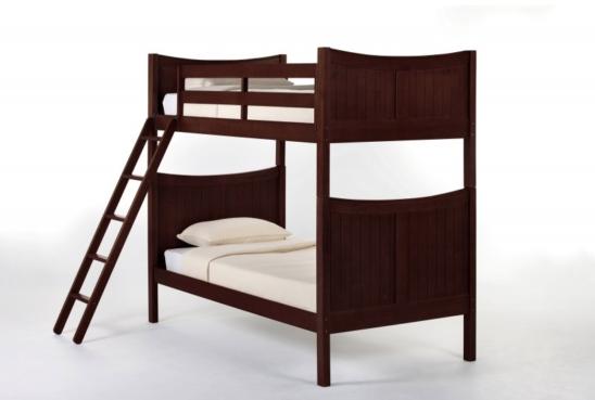 ne kids schoolhouse taylor bunk bed