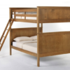 SCHOOLHO-- USE COLLECTION CASEY FULL OVER FULL BUNKBED