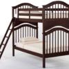 ne kids jordan twin twin bunk bed