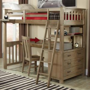 Twin Loft Beds