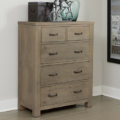 kenwood chest in driftwood