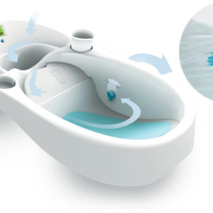 4moms Infant Tub 1