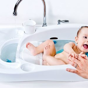 4moms Infant Tub 2