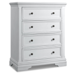 Athena Chest in Belgium Cream