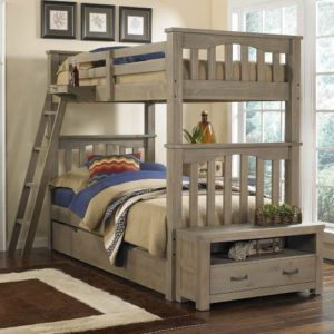 Top Bunk Beds